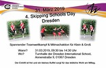 4. Skipping Schools Day 31.03.2019
